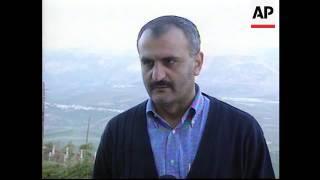 Cross border shelling, Hezbollah prisoner offer, aid