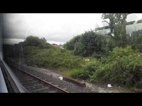 Morecambe Branch Line - Lancaster to Heysham Port