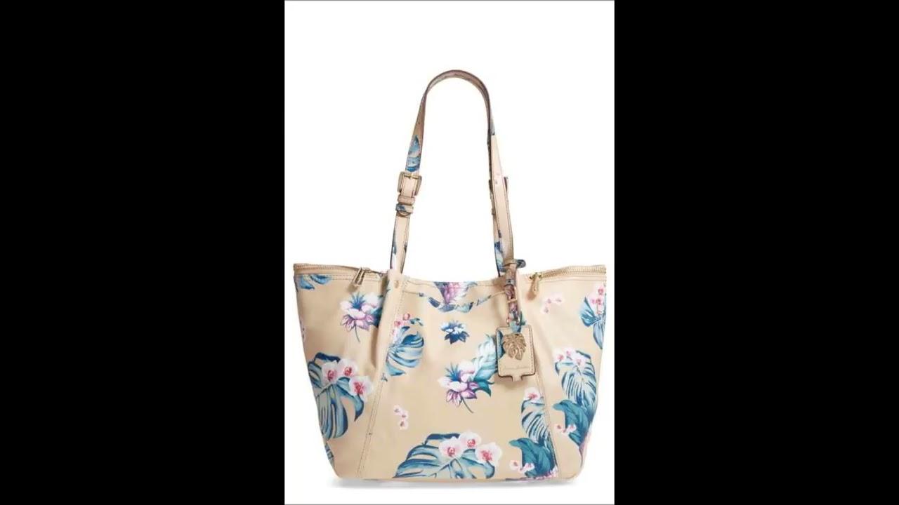 5076ccd412fb8 موديلات حقائب يد 2018 ، أجمل أشكال شنط حرمي ماركات عالمية - YouTube
