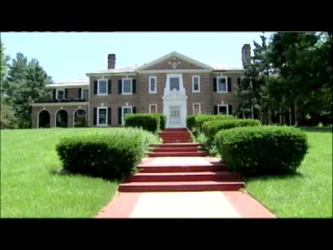 Ward Parkway Mansion On Auction Block