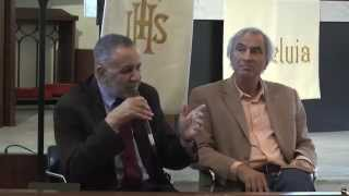 Rev. Gil Caldwell and Rev. Jimmy Creech Presentation at Love Thy Neighbor Conference