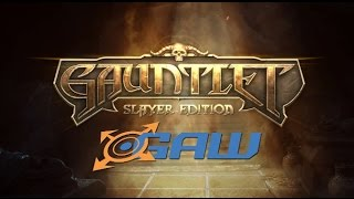Gauntlet Slayer Edition Review | GAW
