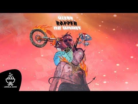 iLLEOo x SAPRANOV - RAPPER prod. Ric & Thadeus | Official Audio Release