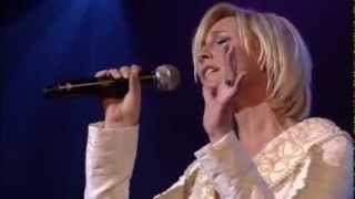 Dana Winner (Belgium) - Little Drummer Boy--You Raise Me Up