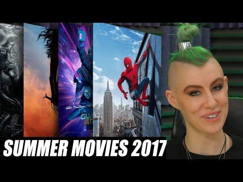 2017 Summer Movies: Premature Judgements