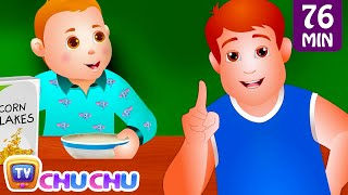 Video Johny Johny Yes Papa Nursery Rhymes Collection | All Johny Johny Yes Papa Kids Songs | ChuChu TV download MP3, 3GP, MP4, WEBM, AVI, FLV Mei 2018