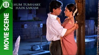 King Khan is a romantic lover | Hum Tumhare Hain Sanam