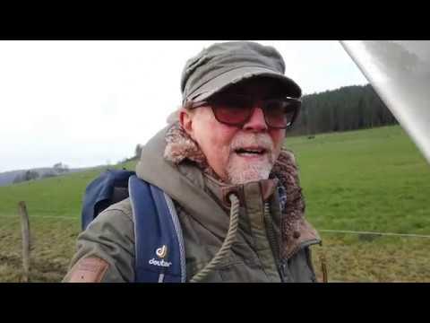 (Film 7) Rundweg A6 in Holthausen, Sauerland