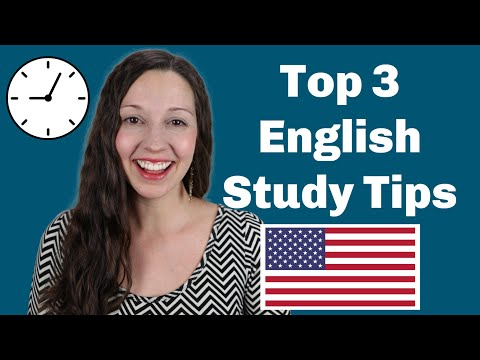 How to FIND TIME to study English