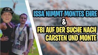 ThaaIssa disst Monte und nimmt seine Ehre🤣 | ELoTRiX | Livestream Best Of/Highlights #3