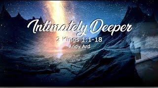 Intimately Deeper