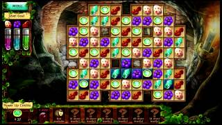 Jewel Legends Tree of Life HD gameplay