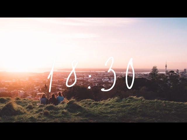 18:30 Reflection 15: Lean In | Sunday 20 September, 2020
