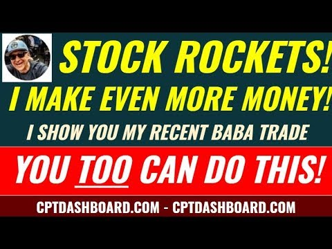 The Best 'In the Money + Option Buy Back' Covered Call trade explained