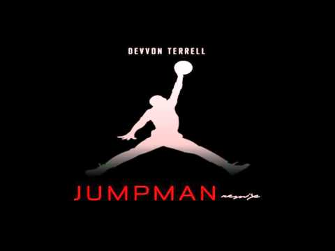 Devvon Terrell - Jumpman (Extended Version)
