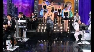 Tatjana Lazarevska i Arija Band - Ljubov den
