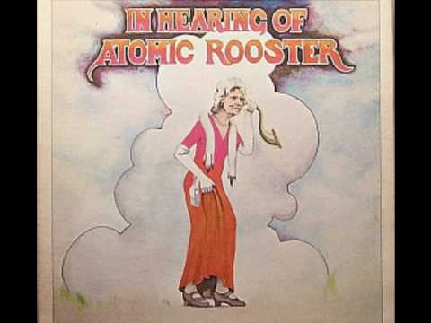 Atomic Rooster - Breaktrough (1971)