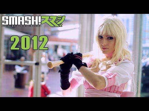 SMASH! 2012 Cosplay & Fashion Highlights