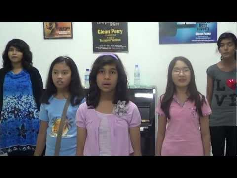 Dubai Music School Students