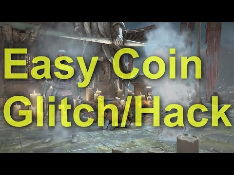Mortal Kombat X Coin Glitch XP Glitch Tutorial How to Get Coins Faster Easy Hack!
