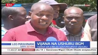 vijana-wa-jubilee-wazungumzia-ushuru