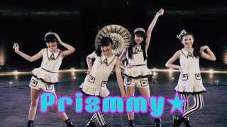 Prism☆Box / 「RainBow×RainBow」MV