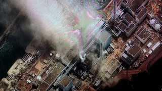 Radiation Rising After Typhoon Vongfong At Fukushima Nuclear Plant In Japan