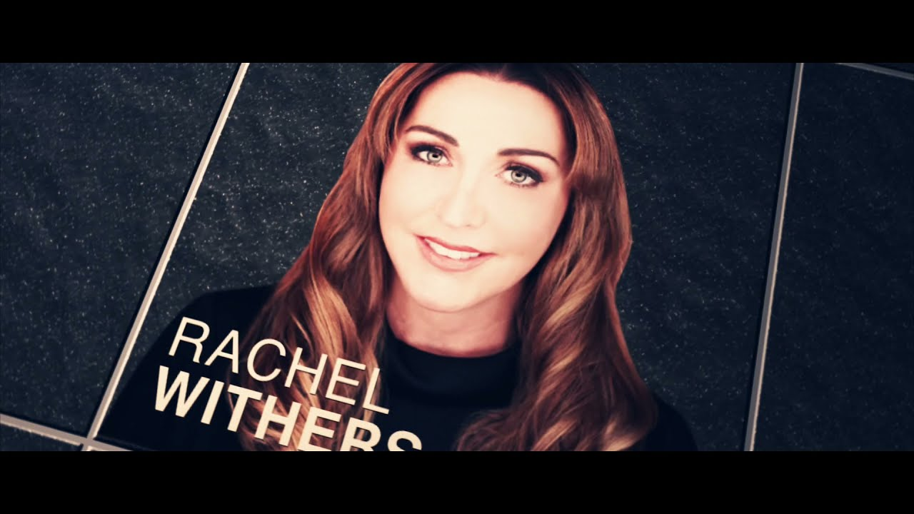 Hollywood Live with Rachel Withers