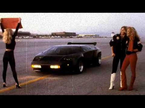 Muscle Car For Sale >> Vector W2 Twin Turbo Vs Lamborghini Countach Vs Ferrari ...