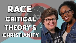 Race, Critical Theory & Christianity - A MAVEN Event w/ Monique Duson & Krista Bontrager [WEEK TWO]