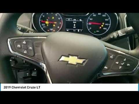 2019 Chevrolet Cruze 2019 Chevrolet Cruze LT FOR SALE In State College, PA  205135. Stocker Chevrolet