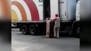 Os motoristas mais loucos da rodagem