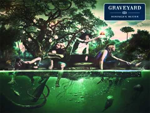 Graveyard - Ungrateful Are The Dead