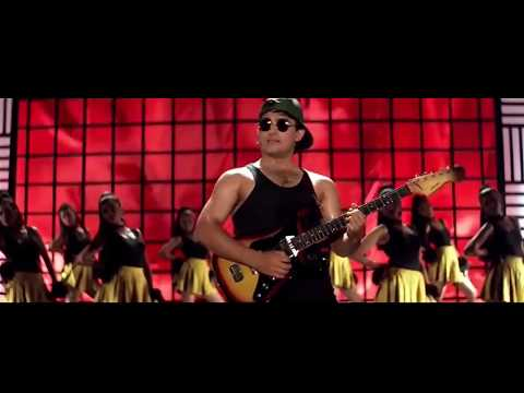 'Aaya hu yaaron dil apna leke' hd video song.