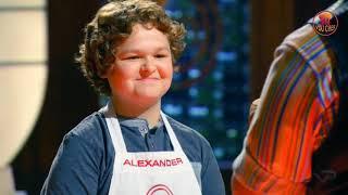 Лучший повар Америки Дети — Masterchef Junior — 1 сезон 2 серия
