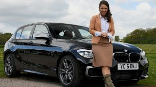 BMW 1-series and M135i review   TELEGRAPH CARS