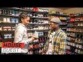 Tamera 'Ty' Young's Epic Sneaker Closet   Houseguest with Nate Robinson   The Players' Tribune