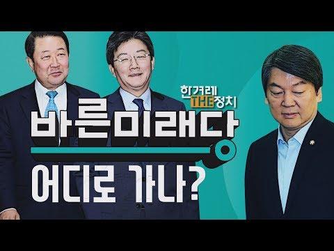 '신장개업' 바른미래당의 앞날은? [더정치 #107]