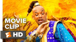 Aladdin Movie Clip - Prince Ali (2019) | Movieclips Coming Soon