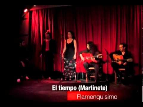 Noches de Flamenco - Flamenquísimo