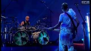 Home (Subtitulado) - The Exciter Tour 2001