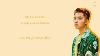Video EXO Going Crazy (내가 미쳐) (Color Coded Hangul/Rom/Eng Lyrics) download MP3, 3GP, MP4, WEBM, AVI, FLV Mei 2018