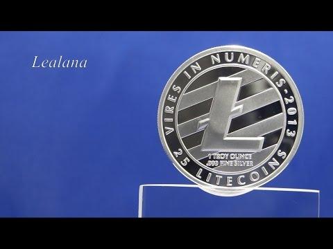 25LTC Lealana Silver