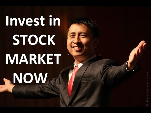 Stock Market for OFWs : Truly Rich Club Invest in Stock Market Webinar by Bro Bo Sanchez