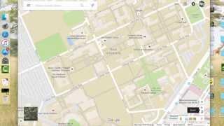 Learn Illustrator: Make a Map- p1
