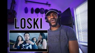 Loski - Slay (Official Video) [Reaction] | LeeToTheVI