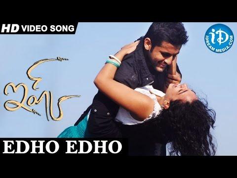 Edho Edho Video Song   Ishq Movie Songs  ...