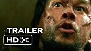 Lone Survivor TRAILER 2 (2013) - Mark Wahlberg Movie HD