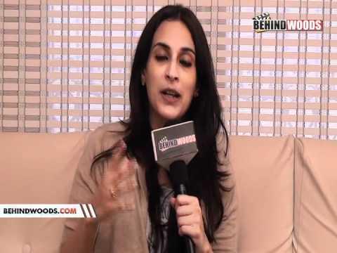 Aishwarya Dhanush Interview