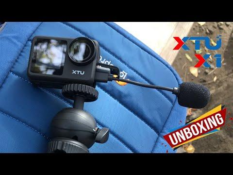 XTU X1 Unboxing!